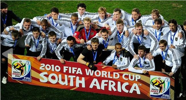Deutschland Mannschaft