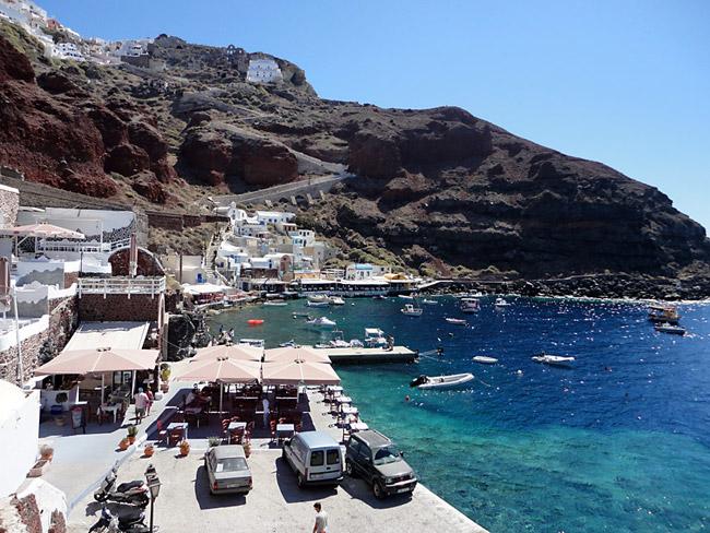 Athnios Port